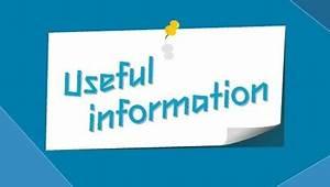 Useful Information - Holiday House Sri Lanka at Olympus ...  Information