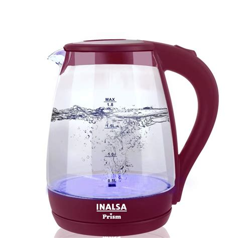 electric india kettles kettle brands buying guide amazon