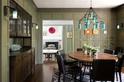 25+ Deco Dining Room Designs, Decorating Ideas