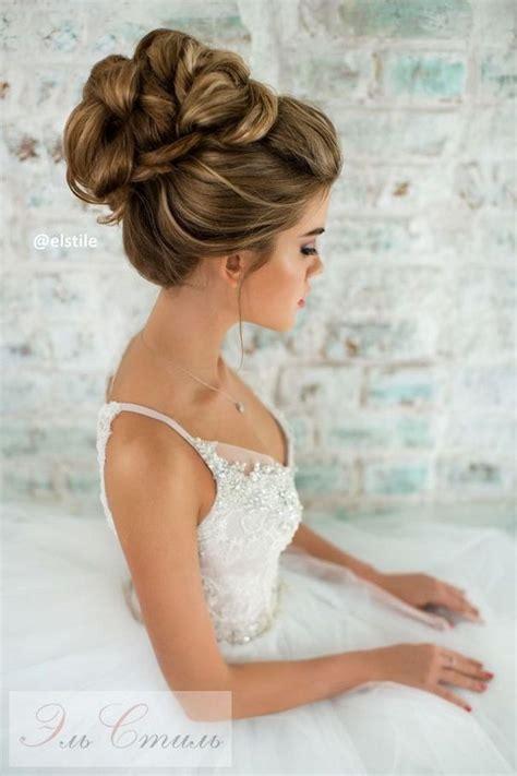style hair best 25 bridal updo ideas on wedding 7044