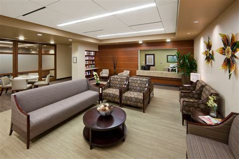 Waiting Rooms, Too, Can Promote Patient Health