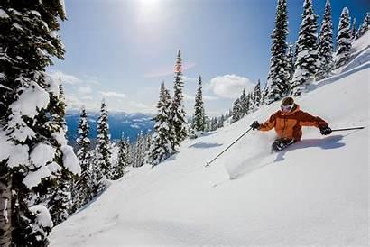 Skiing Wallpapers Ski Snow Winter Mountains Mountain