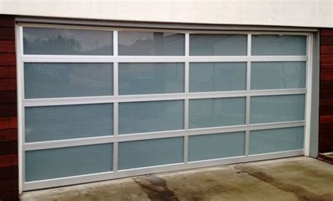 average cost of glass garage door 1000 ideas about glass garage door on garage