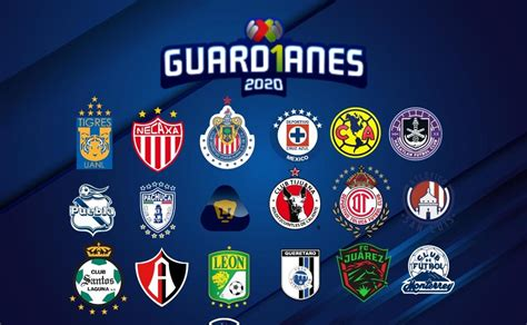 Liga MX: Tabla general de posiciones Jornada 3 del ...