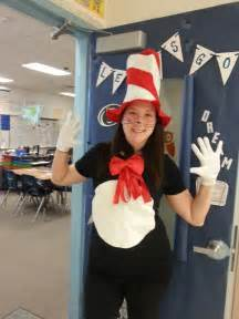 cat in the hat costume diy well reading week costume ideas