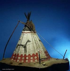 Zelt Der Indianer : berliner zinnfiguren zelt der pr rie indianer purchase online ~ Watch28wear.com Haus und Dekorationen