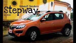 Avalia U00e7 U00e3o Renault Sandero Stepway 1 6 8v