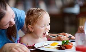 How to Make Your Child Eat Healthy