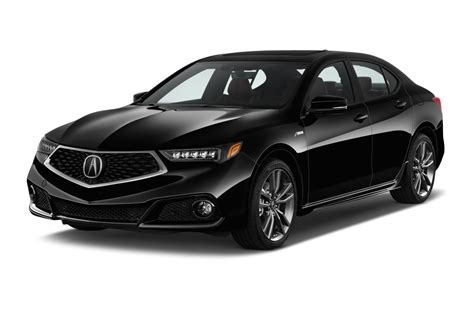 Acura Tlx Motor Trend by 2018 Acura Tlx Reviews And Rating Motortrend
