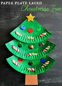 56, Diy, Christmas, Tree, Crafts, Ideas, U2013, The, Wow, Style