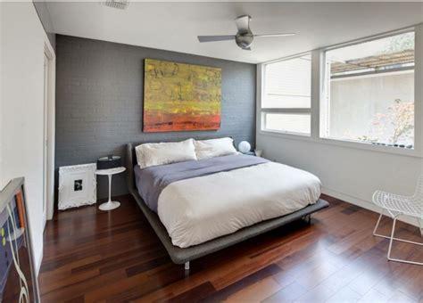 Wandgestaltung Für Schlafzimmer by 60 Schlafzimmer Ideen Wandgestaltung F 252 R Jeden Wohnstil