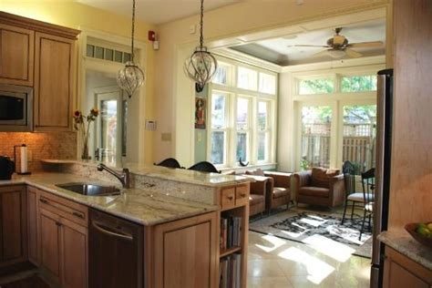 sunroom kitchen designs kitchen additions with sunrooms pictures additions by 2616