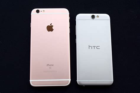 design a phone htc claims the iphone 6 copied its phone designs