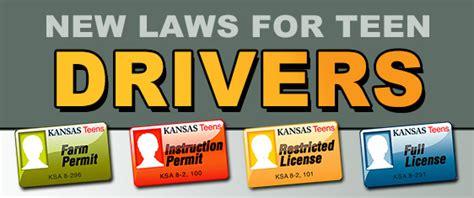 Kansas Graduated Drivers License
