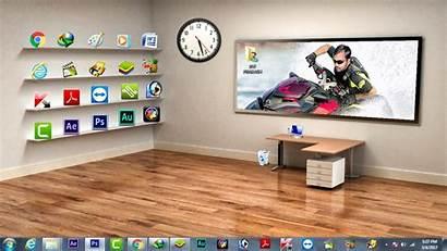 Desktop 3d Windows Classic
