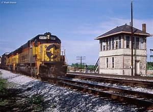 Pennsylvania Mileage Chart Maryland Railroads