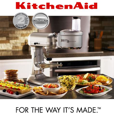 cuisine aid kitchenaid artisan stand mixer set blue cookfunky