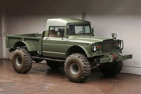 kaiser jeep  uncrate