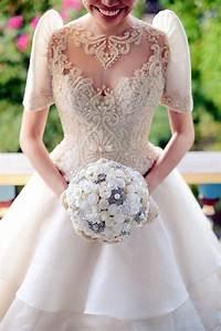 14 best filipino wedding images on pinterest filipino With traditional filipino wedding dress