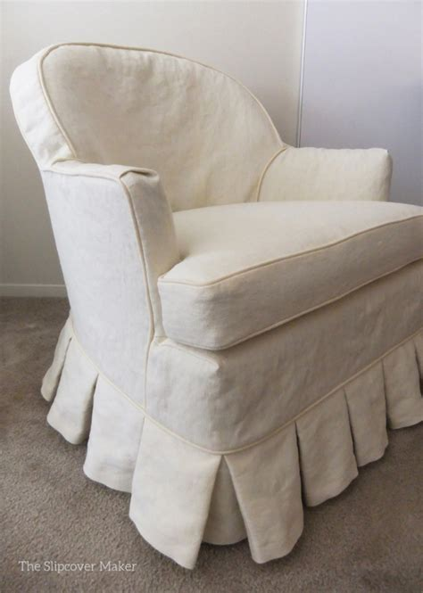 Armchair Cushion Covers by Armchair Slipcovers The Slipcover Maker Page 3