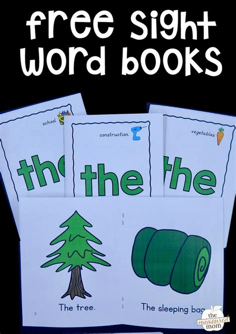 382 Best Sight Words Images On Pinterest  Preschool Activities, Reading Activities And Teaching