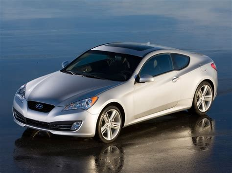 2011 Hyundai Genesis Coupe Review by 2011 Hyundai Genesis Coupe 3 8 Track Review