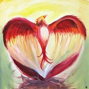 19 best Phoenix... Phoenix Bird Tattoo Quotes
