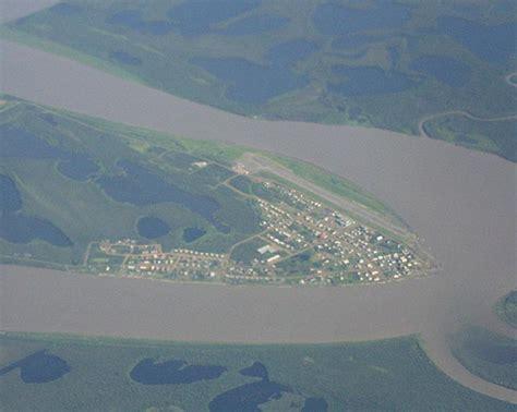 aklavik yukon territory alaska northern british columbia