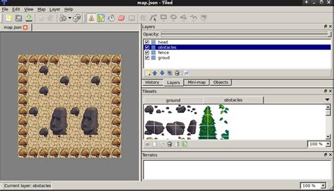 Tiled Map Editor Collision by Github Kibo Tiledmapbuilder A Tiled Map Http