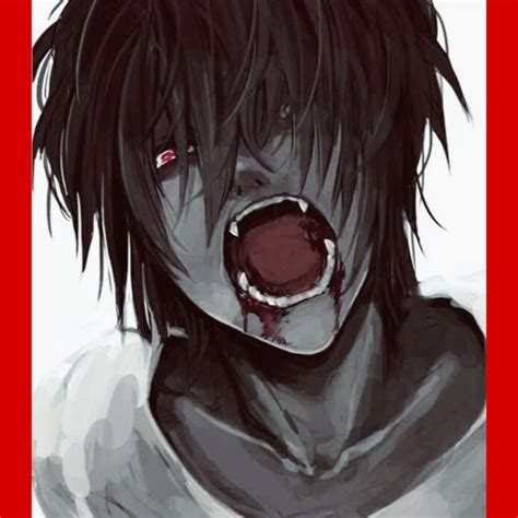 Anime Pfp Scary Park Junkyu Tshirt1 Cyberpunk Art