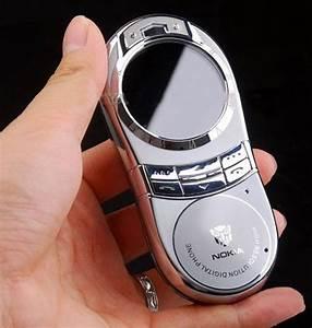 High Tech Gadget : cool high tech gadgets new cool latest top new technology gadgets kingk k99 round phone nokia ~ Nature-et-papiers.com Idées de Décoration