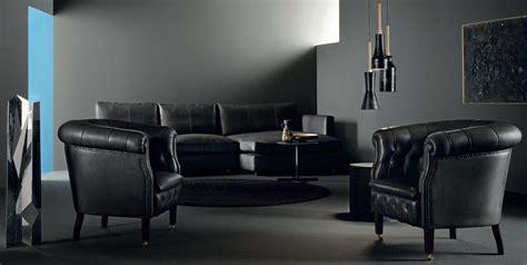 Poltrona Frau Kennedee Jr Sofa By Jean-marie Massaud