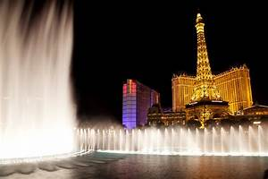 Top Attractions In North America Honeymoons By