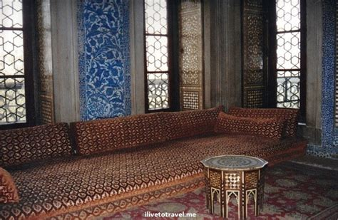 Ottoman Ruler by The Ottoman Ruler S Residence Topkapı Palace
