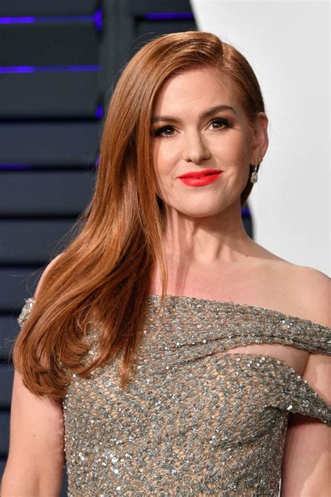 Isla fisher reveals what it is like to live with sacha baron cohen | gmb today. Isla Fisher - HawtCelebs