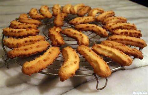 recette cuisine noel facile recette de gâteaux de noël aux amandes