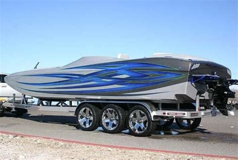 Ultra Boats For Sale Boat Trader by New 2014 Ultra 26 Shadow Deck Osage Mo 65065