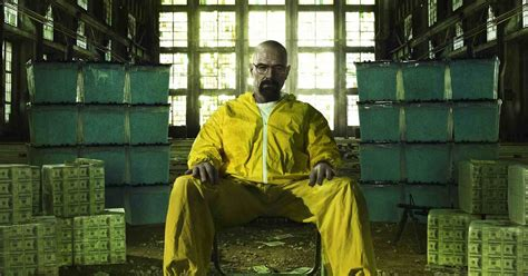 Walter White As Tragic Hero