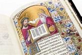 Book of Hours of Ippolita Maria Sforza « Facsimile edition