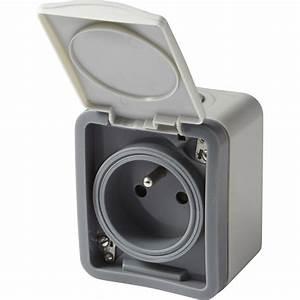prise electrique etanche exterieur 28 images borne With prise electrique exterieur encastrable