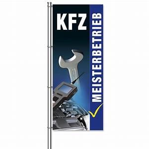 Kfz Werkstatt Kaufen : werbung mit fahnen f r kfz werkstatt reifenservice online kaufen ~ Yasmunasinghe.com Haus und Dekorationen
