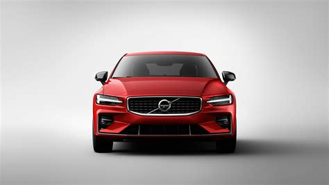 Volvo S60 4k Wallpapers by Volvo S60 T6 R Design 2018 4k 3 Wallpaper Hd Car