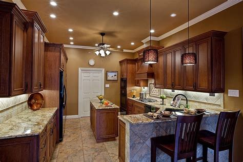 When deciding the right furniture to fit into a kitchen lighting ideas. 27 Fresh Kitchen Lighting Ideas For Build A Shine Kitchen - Interior Design Inspirations