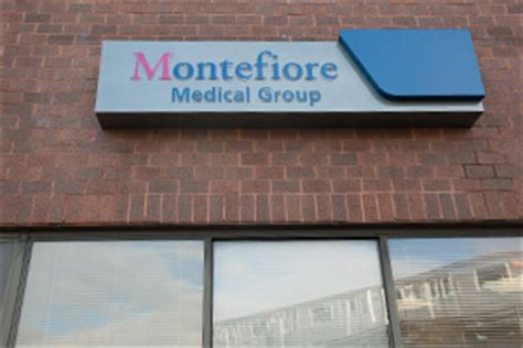 montefiore medical group bronx east primary care