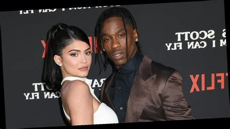 Kylie Jenner and Travis Scott Have Reportedly Broken Up ...