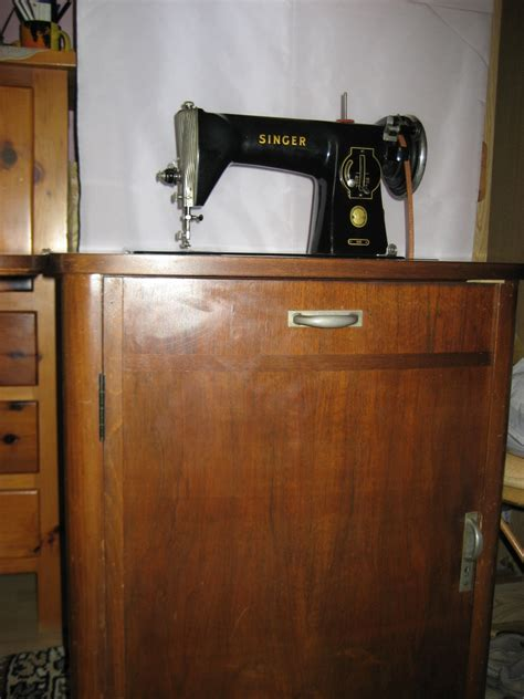 deco cuisine ancienne ancienne machine a coudre singer luckyfind