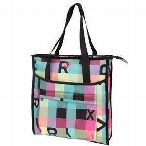 Roxy Bag Roxy Why Not Handbag – Neon Pink