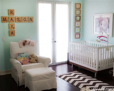 Raya + Mason's Twin Nursery  Project Nursery