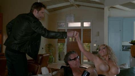 Nude Video Celebs Diana Terranova Nude Kelen Coleman Sexy Californication S07e12 2014