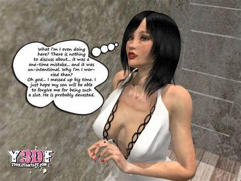 Ll Just Leads To Wait Patiently Taboo Pissing 3D Dreaming About!